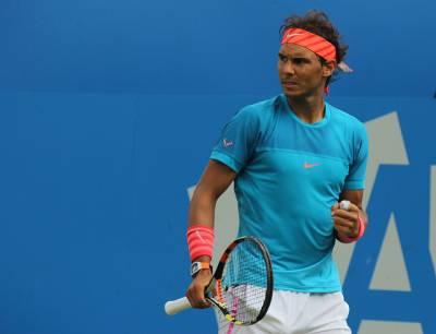 Rafa Nadal feels the Australian Open could represent something special
