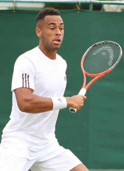 Joshua Ward-Hibbert says he gave tennis his 'best shot'