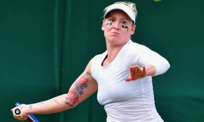 Mattek-Sands becomes the new World No. 1 in the doubles rankings