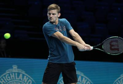 Kooyong Classic: David Goffin losses six games to Bernard Tomic, Jerzy Janowicz collects second win