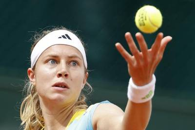 AUSTRALIAN OPEN - Women's qualifying draw: Voegele and Maria are the first two seeds