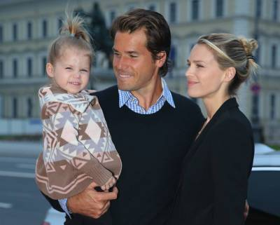 Tommy Haas' wife defends her husband on Twitter from criticism