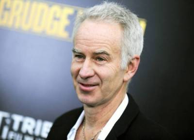 John McEnroe: 'Slam Winners make too much money than the other players'