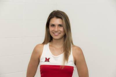 Miami RedHawks pay tribute to tennis player Erin Rodriguez