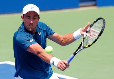 ATP Auckland: Steve Johnson upsets John Isner, to play Jack Sock in semis