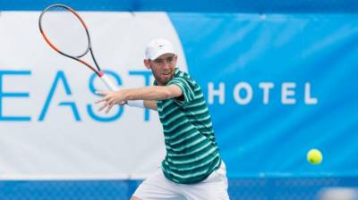 Dudi Sela: 'I wore the same underwear for three days in a row'