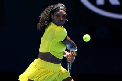 AUSTRALIAN OPEN - WOMEN'S DRAW: Serena Williams opens against Bencic