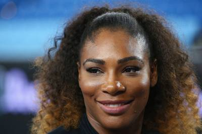 Serena Williams: 'I've been focused only on my tennis after the engagement'