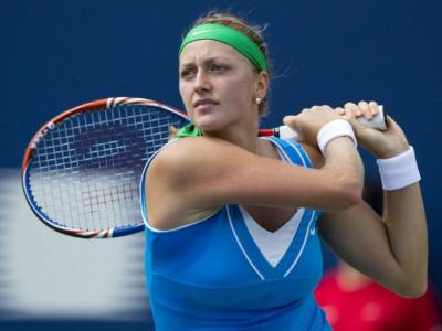 Petra Kvitova Says Stitches Have Been Removed From Hand; Injury Healing Well