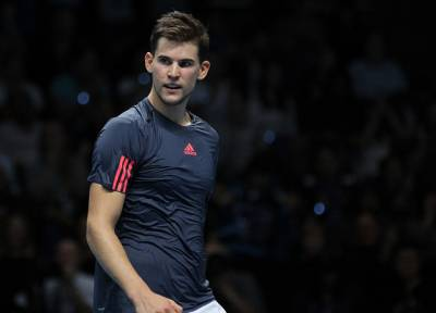 Dominic Thiem confident to perform better at Australian Open than in Sydney