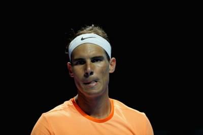 Luca Vanni: 'In the locker room I saw that Nadal is more driven than anyone else'
