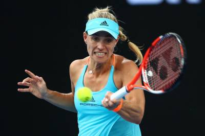 WTA RANKINGS 16-01-2017: Kerber in a commanding lead over Serena before Melbourne
