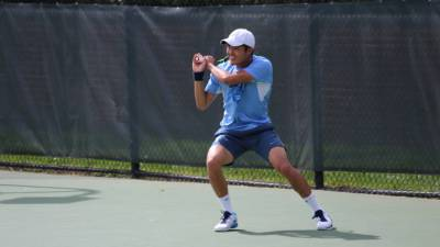 Pham Brothers Named Doubles Champions at MLK Invitational