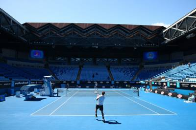 Getting into the Australian Open main draw: Its Perks and Pitfalls