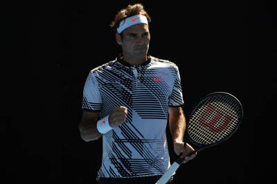 Roger Federer: 'If I could change one thing in tennis, it would be...'