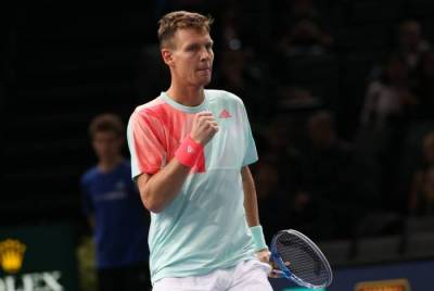 Tomas Berdych skips Davis Cup, says he wants to focus on ATP Tour