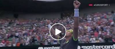 Federer and Nadal reactions after the defeat of Djokovic at the Australian Open 2017