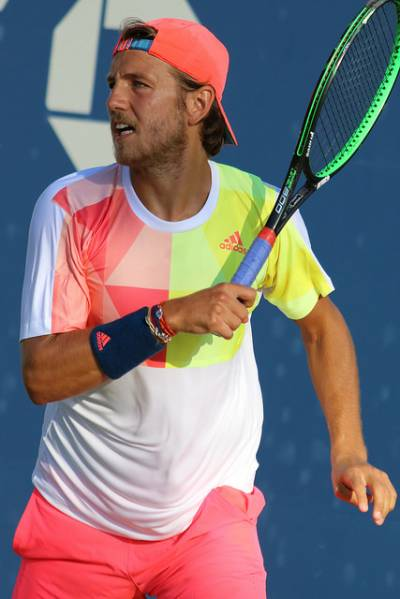 Lucas Pouille says right foot injury affected his Australian Open campaign