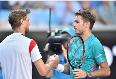 Stan Wawrinka: 'I don't feel more pressure now that Djokovic and Murray lost'