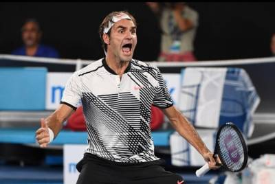Roger Federer: 'A very special win, I felt great in the fifth set'