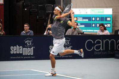 Roundup of this week's Challenger finals: Ruben Bemelmans grabs his 5th crown in Koblenz