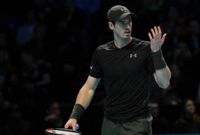 Andy Murray's campaign at Australian Open affected by his efforts to reach number one last year, says John McEnroe