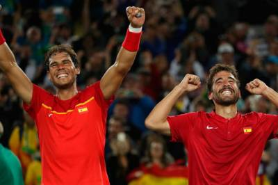 DAVIS CUP - Nominations: Nadal to play, Monfils dropped, Tsonga rested; while Murray...