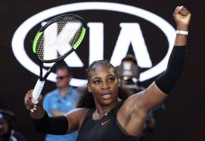 Serena Williams: 'Nothing breaks our family, I will speak to Venus before the final'