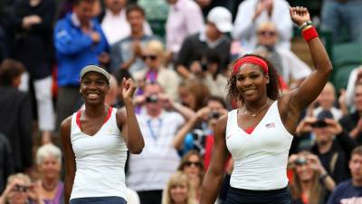 AUSTRALIAN OPEN - DAY 13 SCHEDULE: Williams Sisters to fight for the title