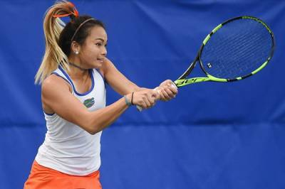 ITA Division I Women's Rankings - January 25, 2017: No change in the Top 20, Northwestern enters the list