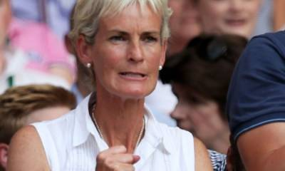 Judy Murray: 'British Federation needs to invest more on tennis'