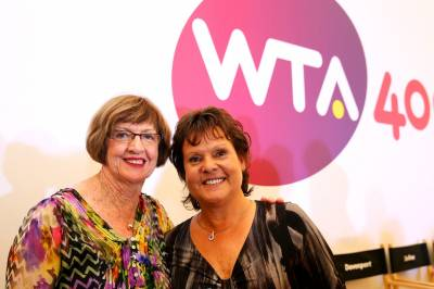Evonne Goolagong Cawley Says It is Unfair to Discredit Margaret Court's 11 Australian Open Titles