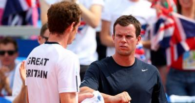 Leon Smith: 'We miss Murray, but skipping Davis Cup was the right thing to do for him'