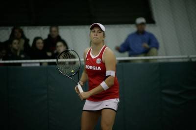 Ellen Perez: Competing at Slams gives you everything you want to achieve, as you spend entire life reaching that level