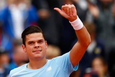 Two top players to play ATP Lyon in May