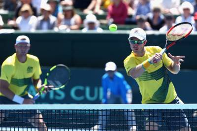 DAVIS CUP: Australia and France race into the quarter-final after 3-0 wins over Czech Republic and Japan