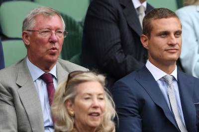 LTA Performance Director Wants to Hire Alex Ferguson to Help British Coaches