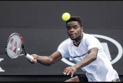 Francis Tiafoe Holds Q&A With Fans on Twitter 'I Want to Get to Madison Keys Level'