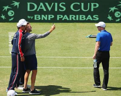 Ten fascinations of the Davis and Fed Cups that attract fans and patrons