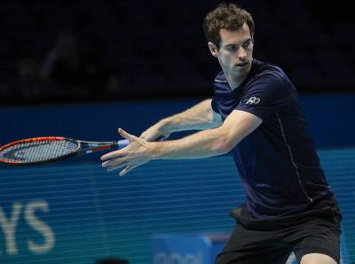 Andy Murray Live to return, world No. 1 Murray to take on Roger Federer at event