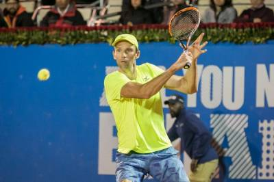 ATP ANALYSIS: Karlovic and Estrella Burgos played one of the fastest 3-tie break matches ever in Quito!