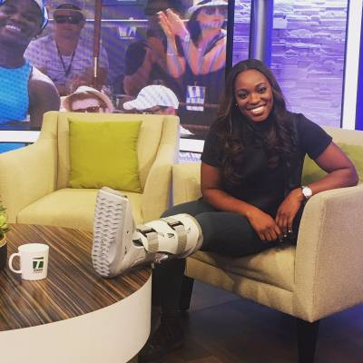 Sloane Stephens underwent foot surgery, will come back this summer