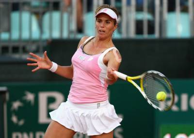 Maria Jose Martinez Sanchez: 'I would love to be Fed Cup captain'