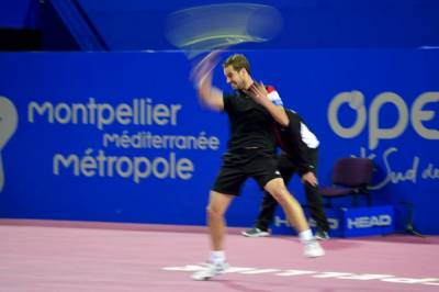 ATP MONTPELLIER & SOFIA: Gasquet and Zverev reach the final. Dimitrov one win away from home glory