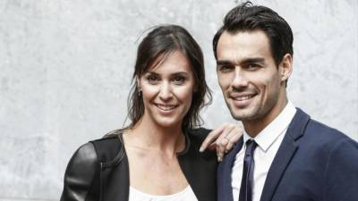Fabio Fognini and Flavia Pennetta on WORLD FAMOUS CREAM! (PIC INSIDE)