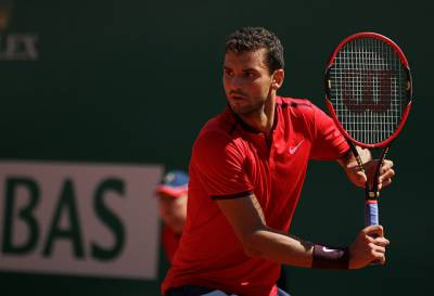 Grigor Dimitrov ready to move on from the 'Baby Fed' nickname, says Mark Petchey