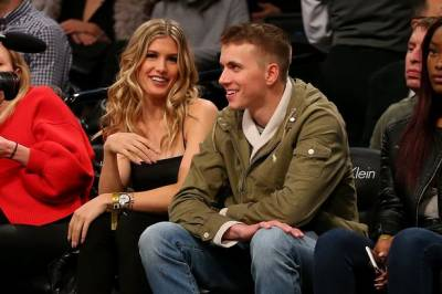 Eugenie Bouchard AGREES TO 2nd DATE, GETS KISSED BY GUY! (VIDEO AND PIC INSIDE)
