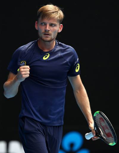 Are the Powers of David Goffin Underrated?