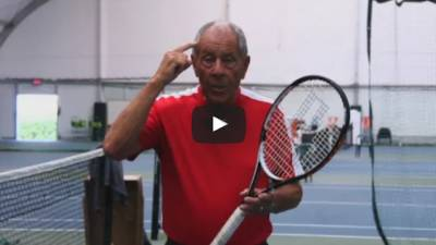 Speed Advice by Nick Bollettieri