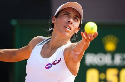Francesca Schiavone reveals what she will do after calling it a career